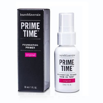 BAREMINERALS Prime Time Original Foundation Primer 1oz
