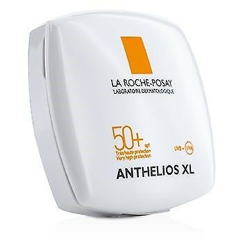 LA ROCHE POSAY Anthelios XL 50 Unifying Compact-Cream SPF 50+ - # 02 Size: 9g/0.3oz