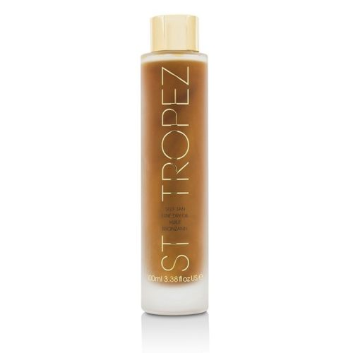 St.Tropez Self Tan Luxe Dry Oil 100ml/3.38oz