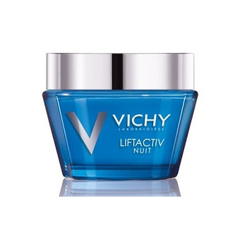VICHY  Liftactiv Anti-Wrinkle and Firming Night Care 50ML