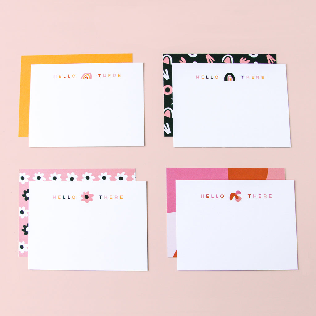 Note Card Set - Simply Shop