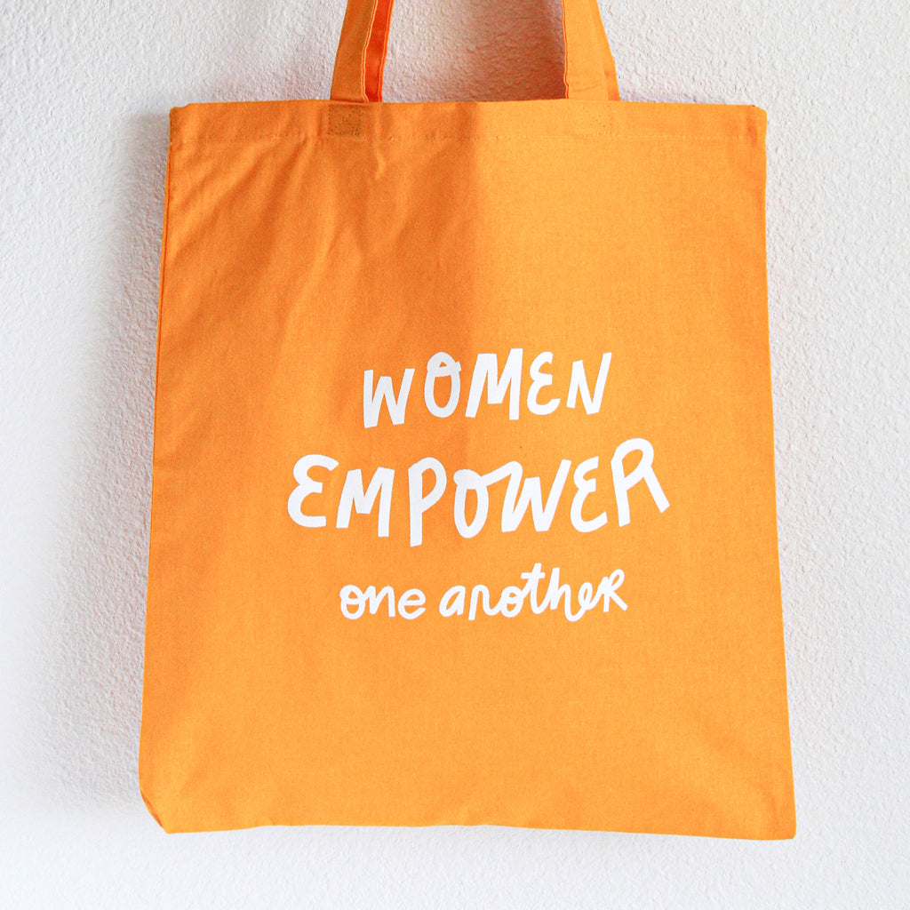 Women Empower Tote Bag - Simply Shop