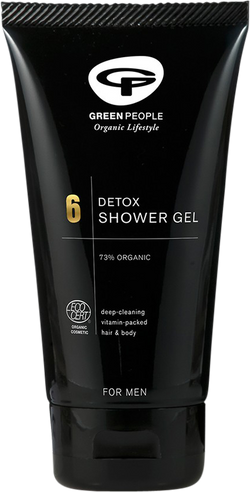 Detox Shower Gel