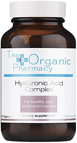Hyaluronic Acid Complex - Dietary Supplement
