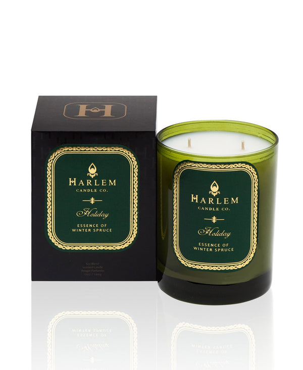 'Holiday' Luxury Candle