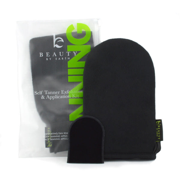Self Tanning Application Mitt