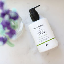 Scent Free Everyday Hand Wash