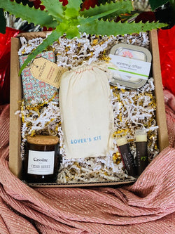 Lovers  Celebration  Box