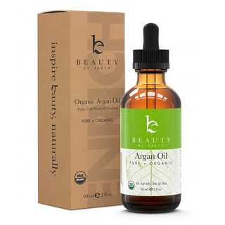Argan Oil Beauty By Earth