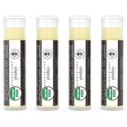 Unflavoured Lip Balm Gift Set