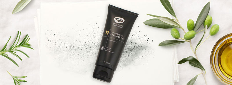 Texturising Styling Gel for Men