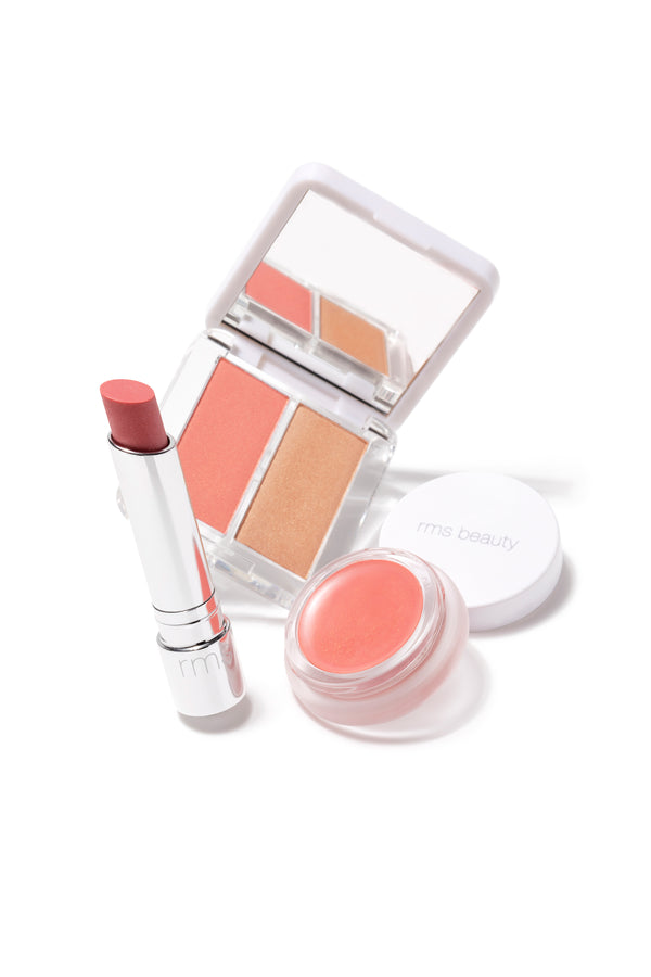 Lost Angel Ethereal Lip & Cheek Set
