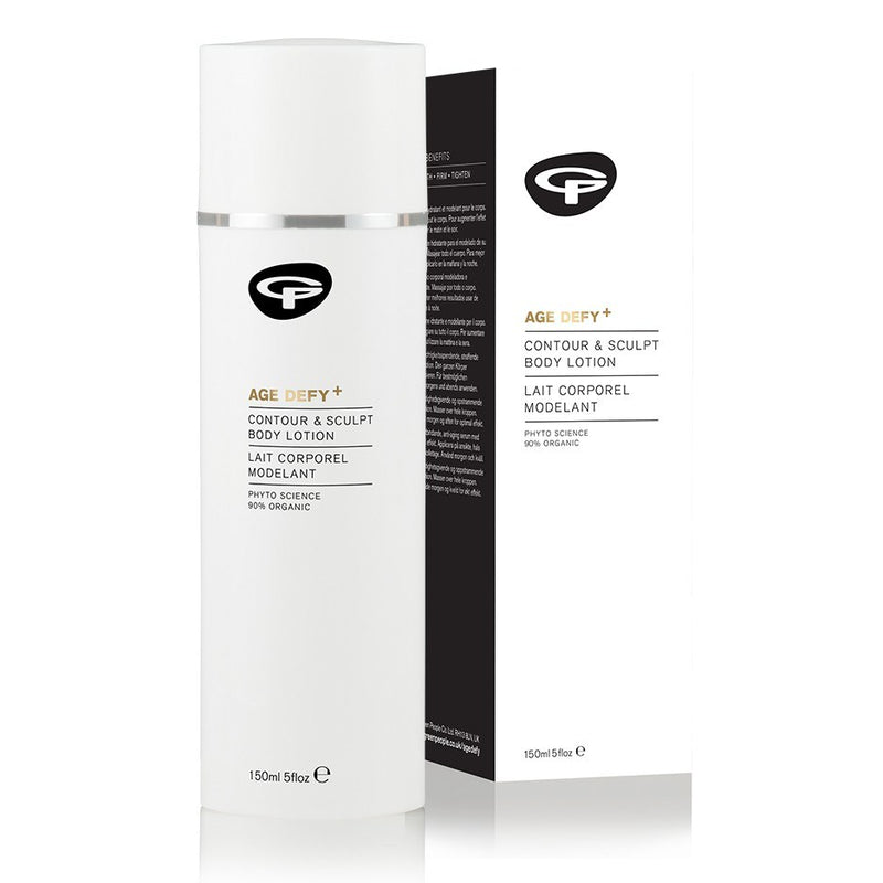 Age Defy + Contour & Sculpt Body Lotion