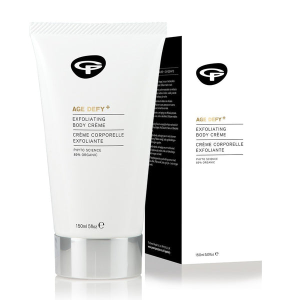 Age Defy + Exfoliating Body Cream