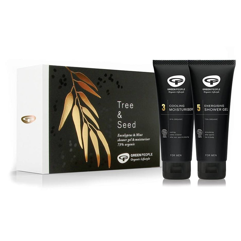Men's Tree & Seed Set