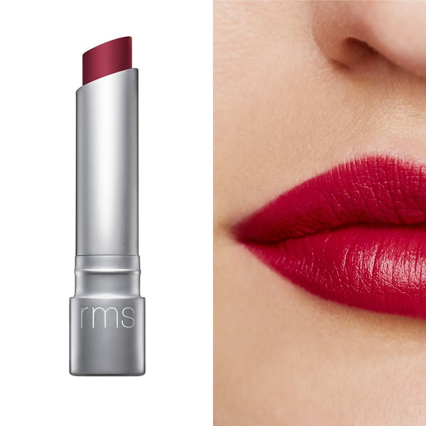 Wild With Desire Lipstick-Jezebel