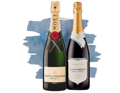 Black Friday Offer - 30% off + FREE Champagne or English sparkling