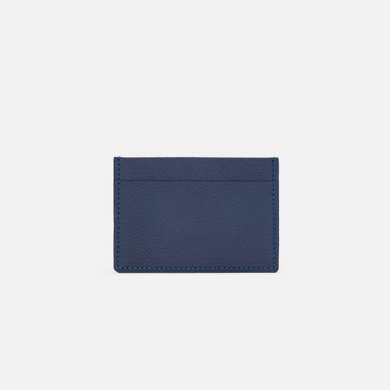 PRINCE - GRAINED LEATHER CARDHOLDER