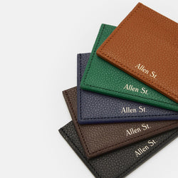 OFFER AN ALLEN ST. E-GIFT CARD !