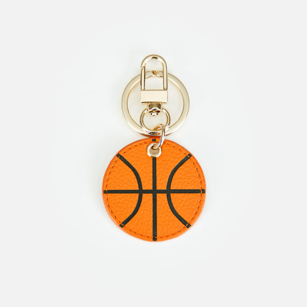 KOBE - LEATHER KEYRING