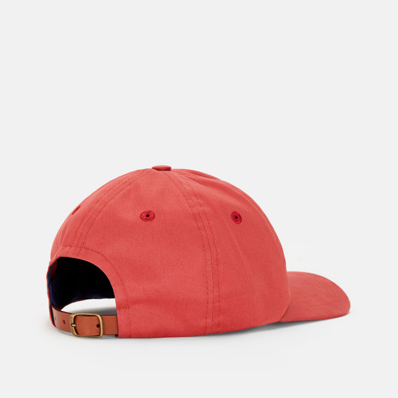 GARY - COTTON TWILL HAT