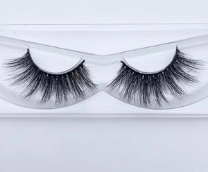 FEMME Mink Strip Lashes : Money