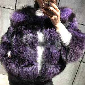 FabuleuxFemme Genuine Fur Style: 6969