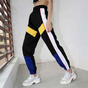 Multicolour Tracksuit Bottoms