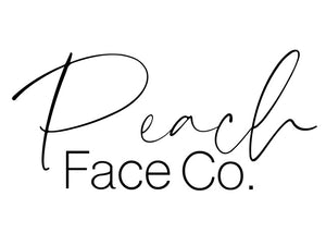 the peach face co.