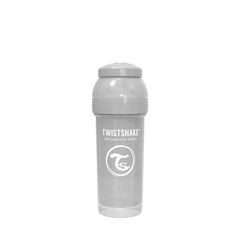Mamadera Twistshake Anti-Cólico 260ml