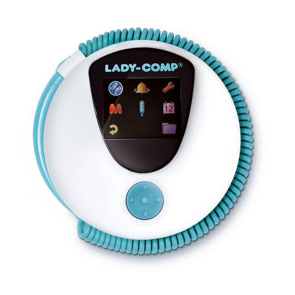 Monitor de fertilidad Lady-Comp - Motherna