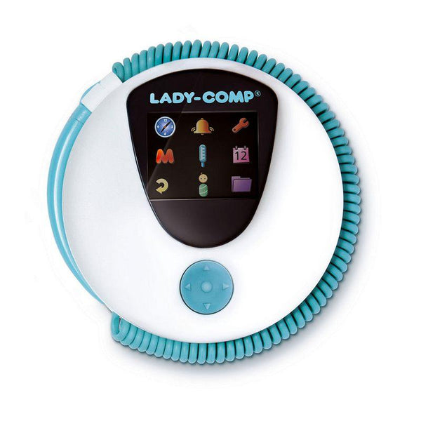 Monitor de fertilidad Lady-Comp Baby - Motherna