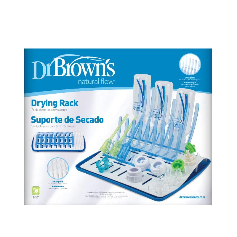 Rack de secado universal DrBrowns - Motherna