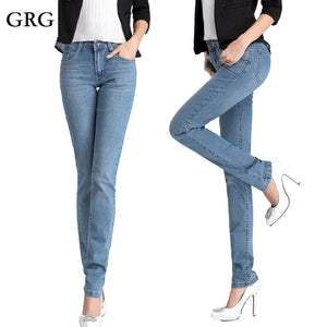 Women's Small Straight Jeans