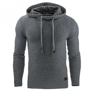 Sweatshirt Hoodies Slim Fit