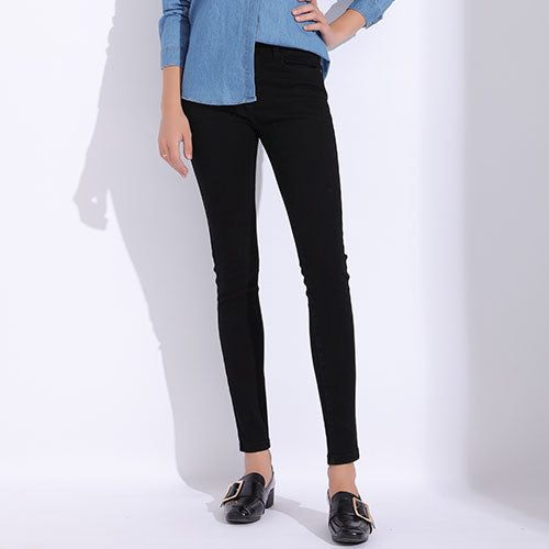 Skinny Pencil Casual Women's Jeans