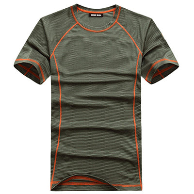 Quick Dry Breathable T-Shirt