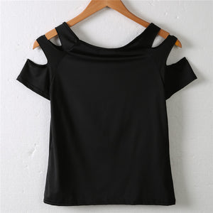 T-shirt Short Sleeve O-neck