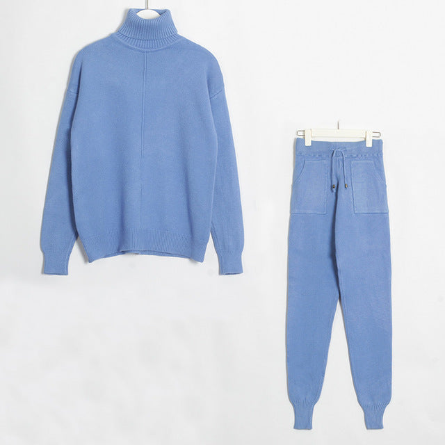 Decent Casual Tracksuit - DB Women