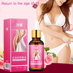 Vaginal Whitening Oil - DB Women