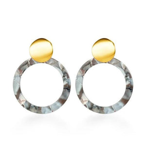 New Dangle Drop Earrings - DB Women