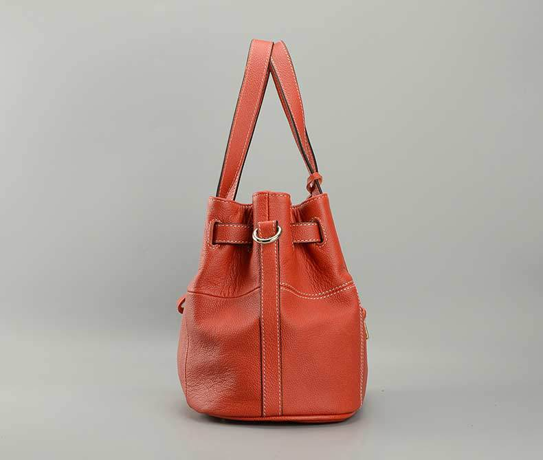 Decent Soft Shoulder Bag - DB Women