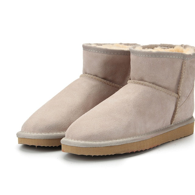 Women's Winter Shoes - DB Women