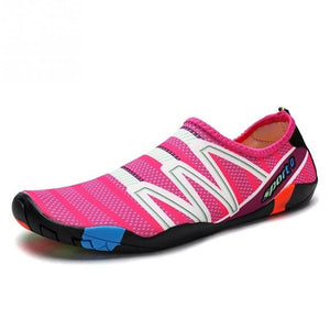 Quick Dry Athletic Shoes - DB Women