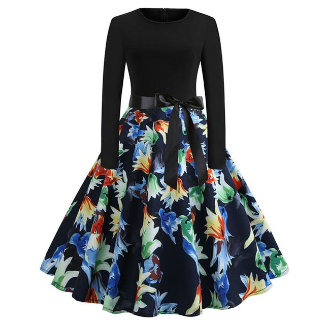 New Style Party Dress - DB Women