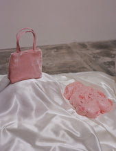 Little Velvet Pink Bag
