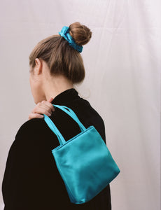 Little Blue Bag