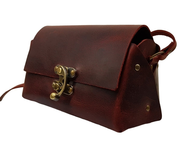 Leather Bags SWB0003 - SEAWAVE FASHION SHOP