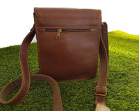 Leather Bags SWB0004 - SEAWAVE FASHION SHOP
