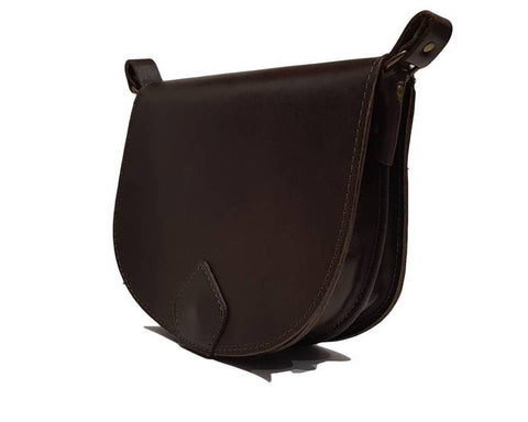 "Leather Bags SWB0006- ""ATHINA"" - SEAWAVE FASHION SHOP"